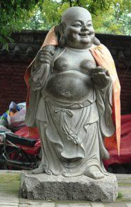 Nahrungsmittelunverträglichkeiten - Buddha