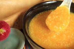 TCM Porridge